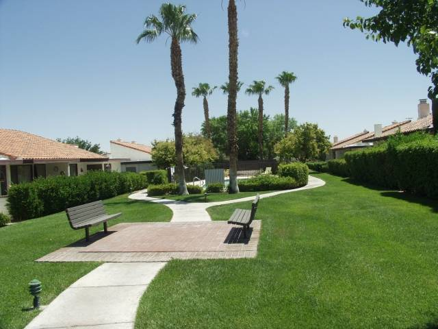 Sunrise VIllas Las vegas Townhomes near the Strip